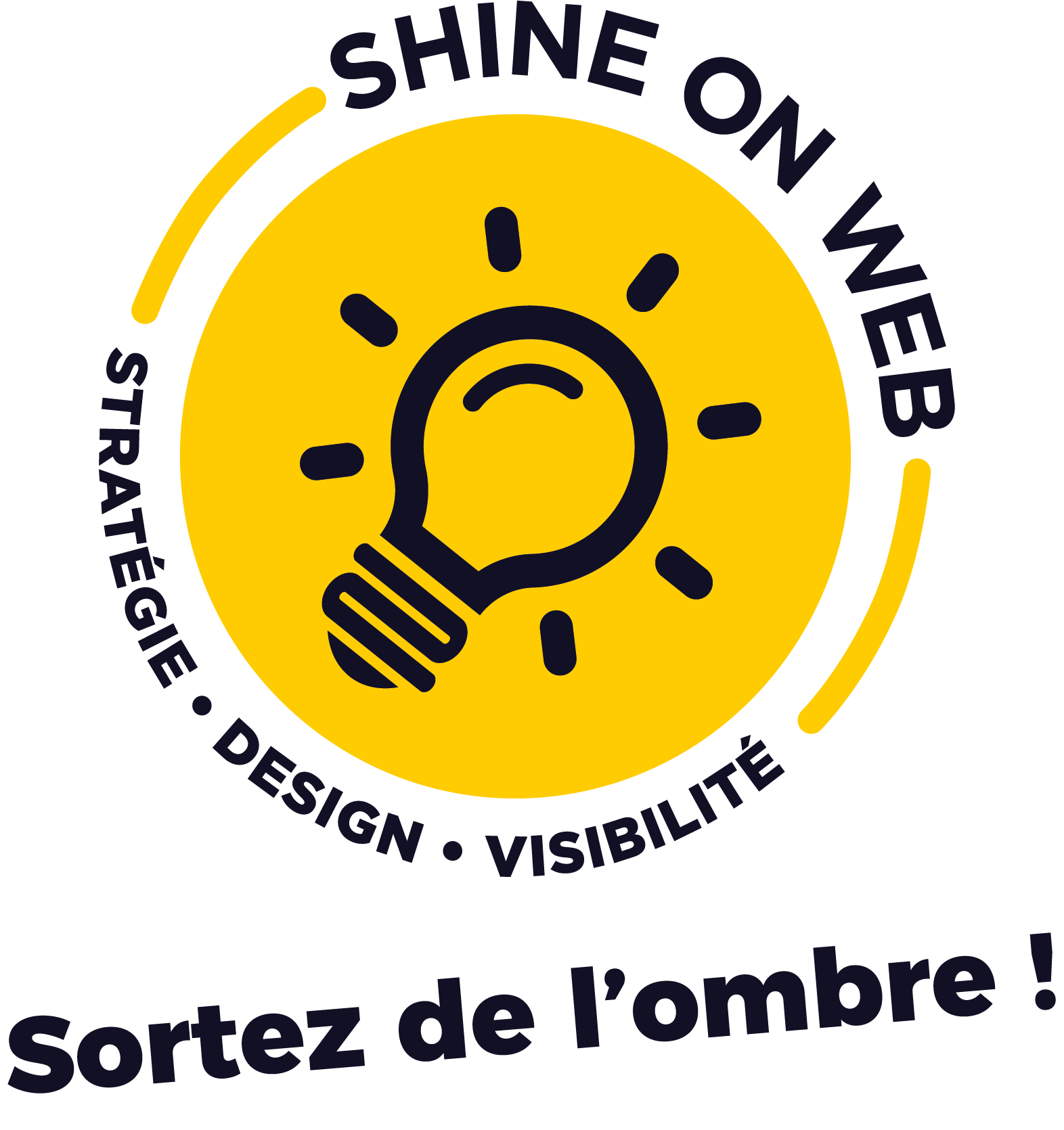logo-shine on web marketing digital
